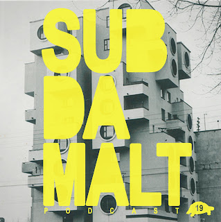 Subdamalt podcast 19