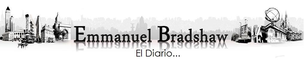 Emmanuel Bradshaw, El Diario.