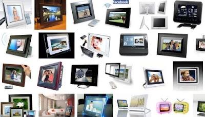 數位生活 喜比族
