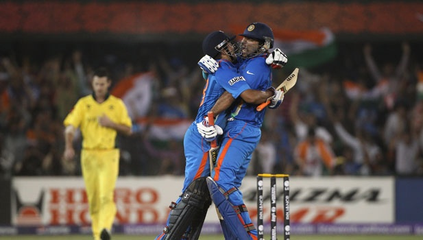 Australia in Quarter Finals ~ ICC Cricket World Cup 2015 Latest News ...