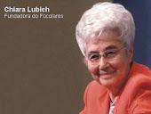 Chiara Lubich - Obrigado!