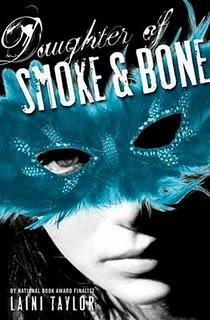 Daughter of Smoke and Bone (Libro 1 ) - Laini Taylor