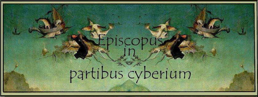Episcopus in partibus ciberium