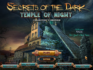 Secrets of the Dark: Temple of Night Collector's Edition [FINAL]