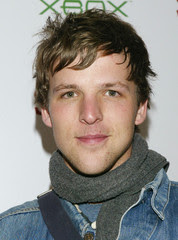 actores de cine Chad Faust