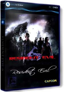 Resident Evil 6 Full Version Free Download Games For PC