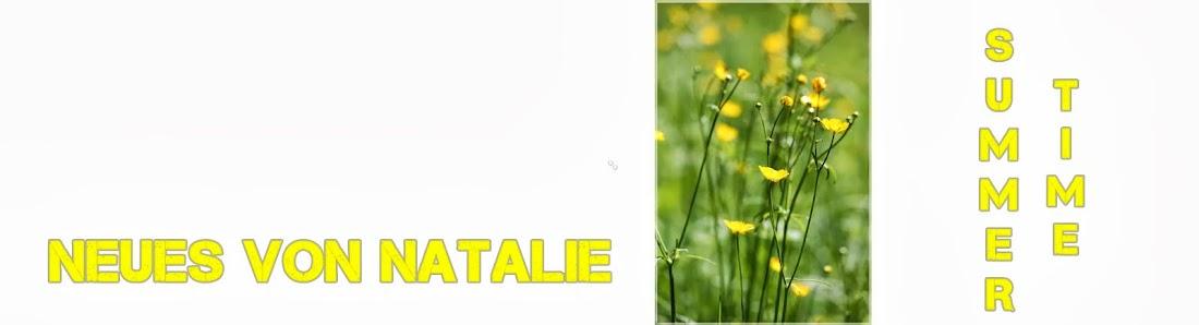 Neues von Natalie