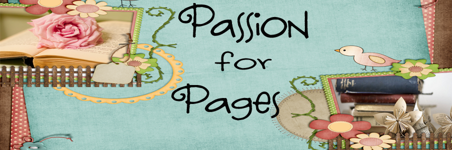 Passion For Pages
