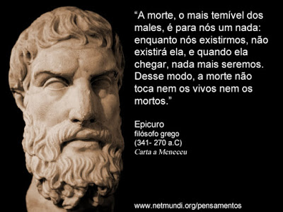 Biografia: Epicuro de Samos