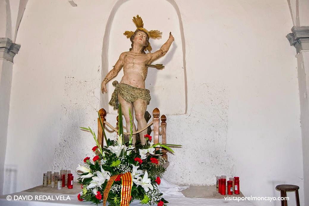 San Sebastíán de la Loteta