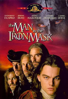 Watch The Man in the Iron Mask (1998) movie free online