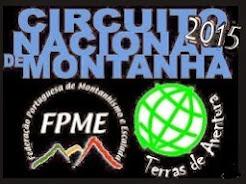 ESTE BLOGUE APOIA O CIRCUITO NACIONAL DE MONTANHA 2015