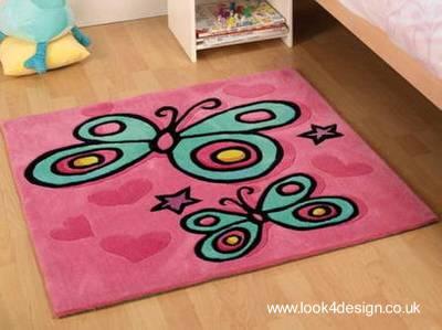 Carpeta de alfombra interior para cuarto de niños