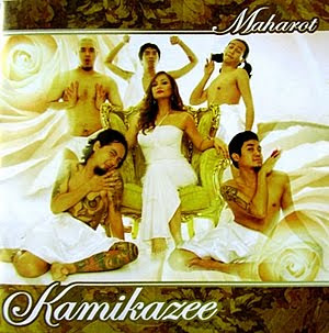 kamikazee,philippines,self titled,maharot