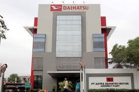 PT Astra Daihatsu Motor Jobs Recruitment Management Trainee, Engineering Analyst, Drafter, Administration Officer