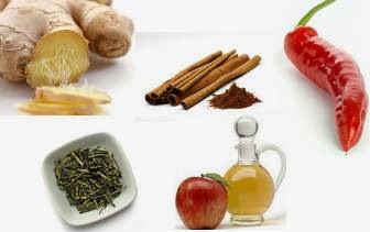 alimentos-termogenicos-para-emagrecer
