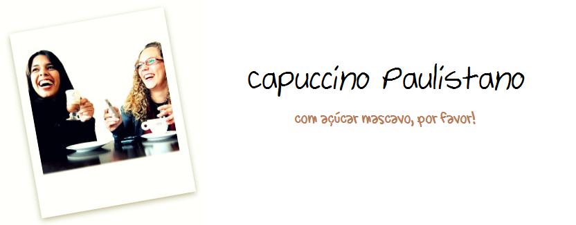 Capuccino Paulistano