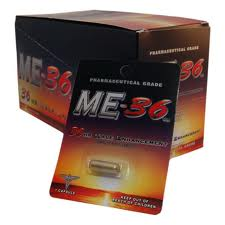 M 36 Male enhancement Product