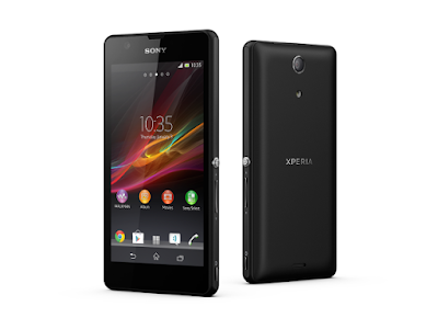How To Root Sony Xperia ZR Without PC