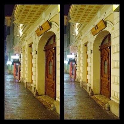 Stereo fotografije