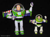 #3 Buzz Lightyear Wallpaper