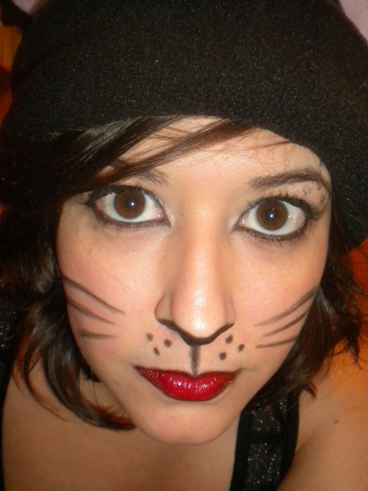 Un pequeo Feedback sobre Maquillaje para carnavales El tocador de