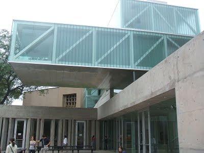 Fachada museo Caraffa