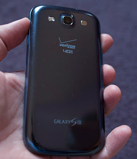 Verizon Samsung Galaxy S3