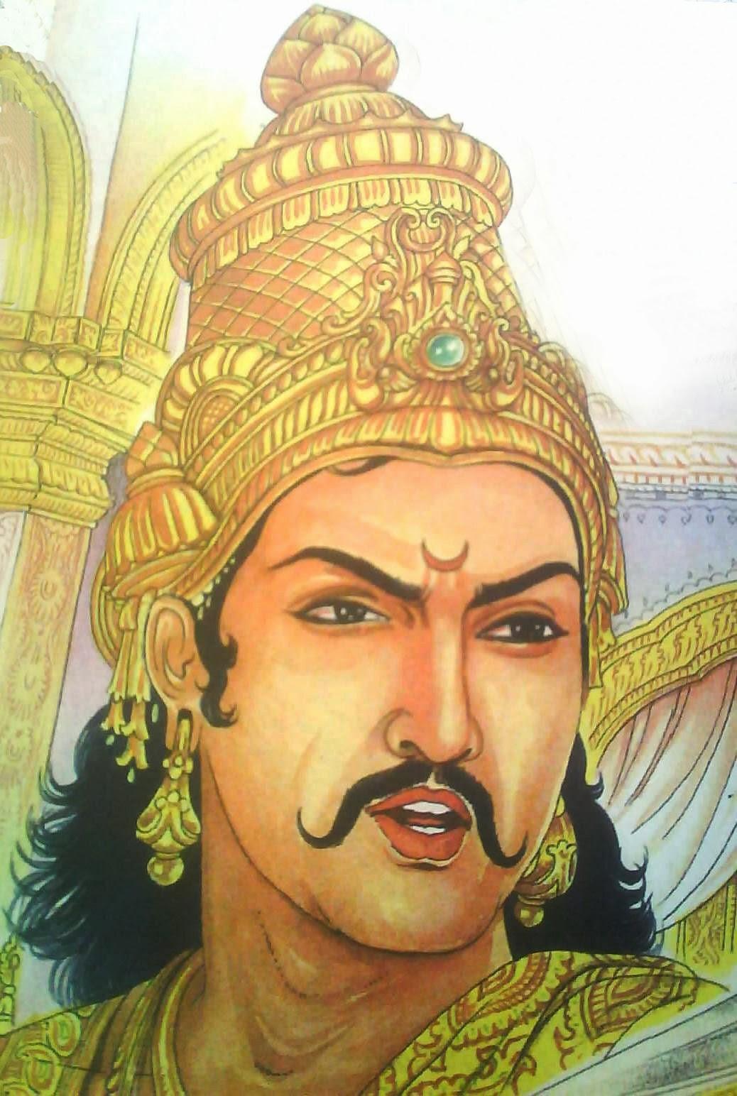 Raja Raja Cholan