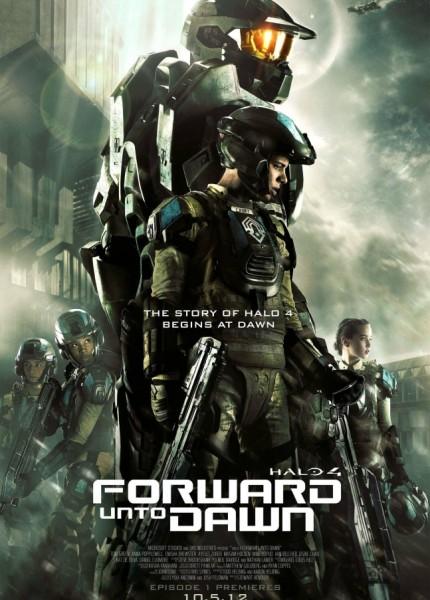 Halo 4 filmi izle