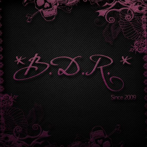 B.D.R.