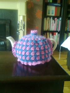 Tea Cosy Love
