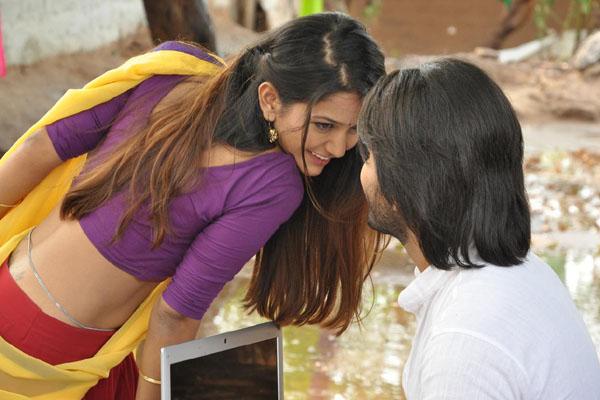 Ramgopal varma satya2 movie heroine stills