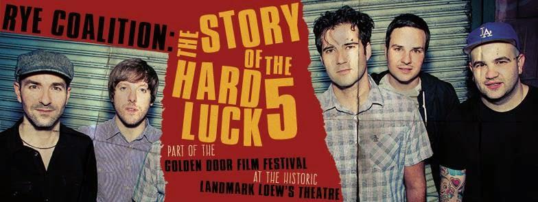 SAT 09-20-14 3 pm at LOEW's theatre