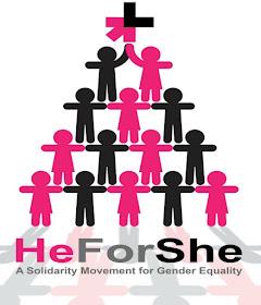 El compromiso HeForShe