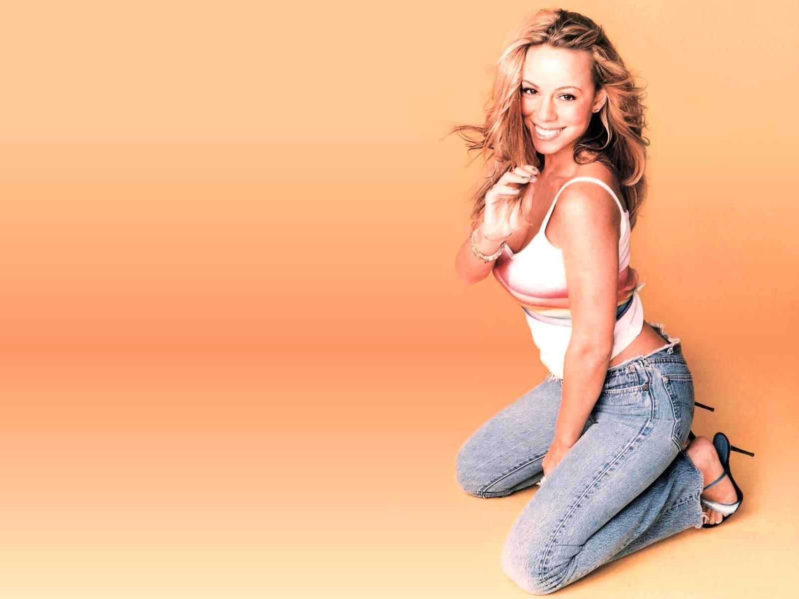 17. Mariah Carey 17. Mariah Carey new pictures