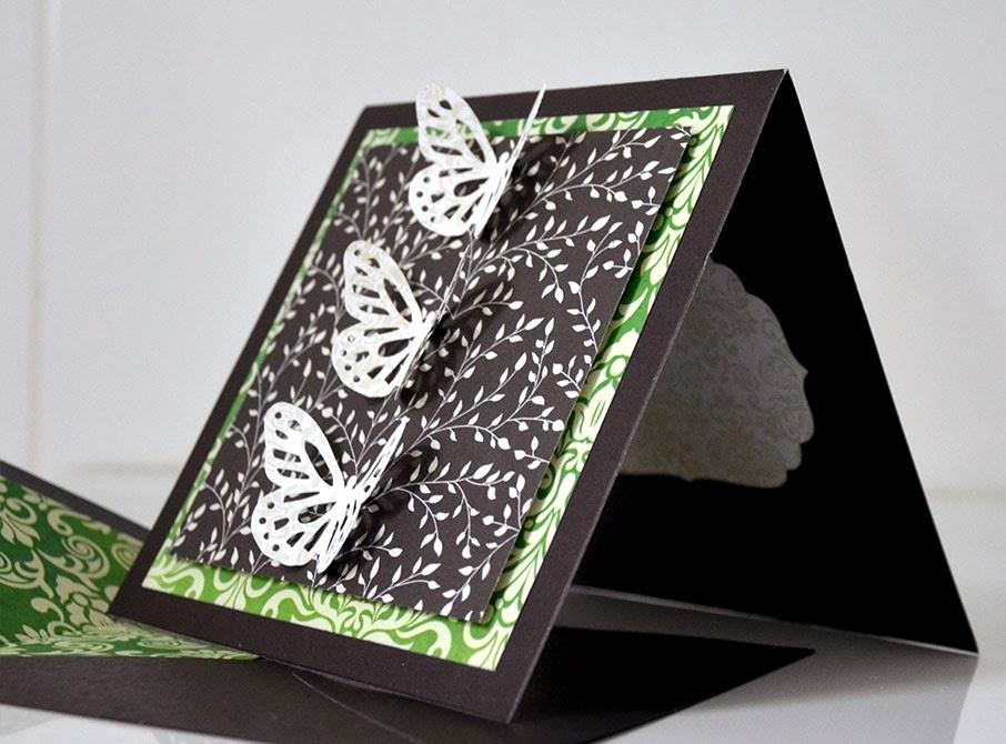 Kaisercraft Card making