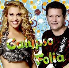 CD Calypso-Folia
