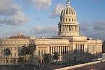 Cuba's Capitolio