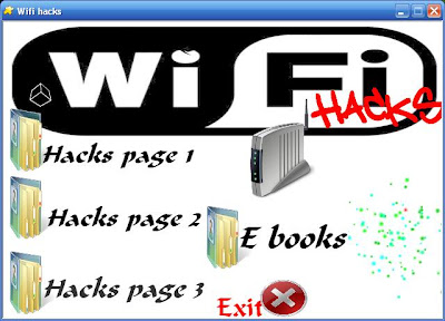 WiFi Hack AIO 2010 (Software & Instructions) DOWNLOAD FREE SOFTWARE