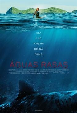 Destaque: Águas Rasas (2016)