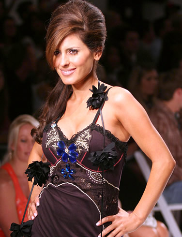 Kerri Kasem Photo