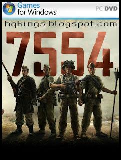 7554 PC Game Full
