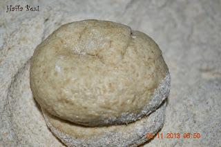 Paratha/ Chapati/ Flat bread| Flour