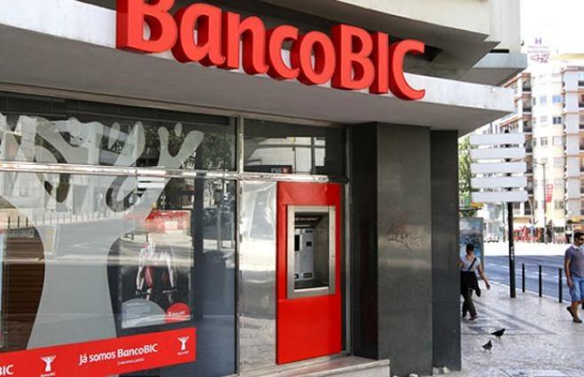 Universal banco bic pede aumento da venda de divisas for Banco exterior banco universal