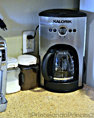 Kalorik giveaways and reviews