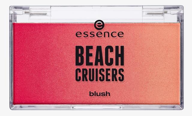 Essence Beach Cruisers Trend Edition