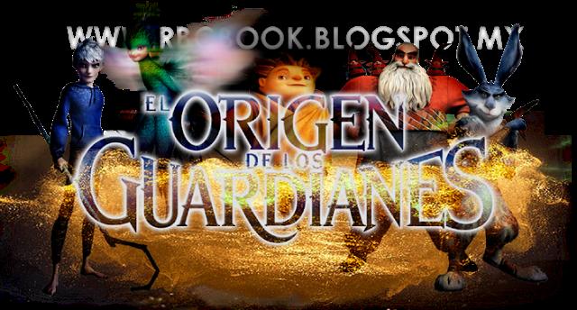SERIE LOS GUARDIANES DE LA INFANCIA