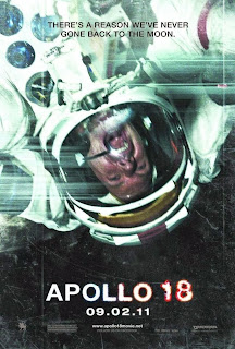 Watch Apollo 18 (2011) movie free online