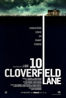 10 Cloverfield Lane ( 2016 )